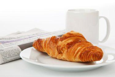 朝食は大切?仕事の集中力を高めよう!