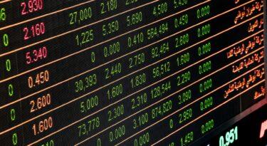 2020年の株式市場を振り返ってみる。新型コロナによる激動の一年。